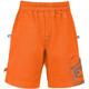 E9 B Doblone Pantaloni corti Bambino arancione
